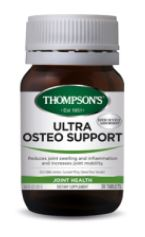 ULTRA OSTEO SUPPORT